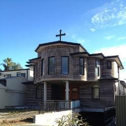 Saint Michael Kirrawee